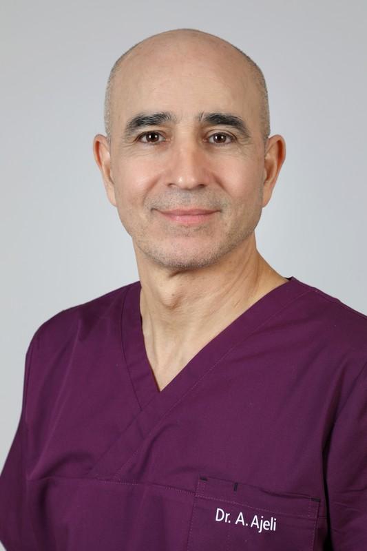 Dr. A. Ajeli-Kargar