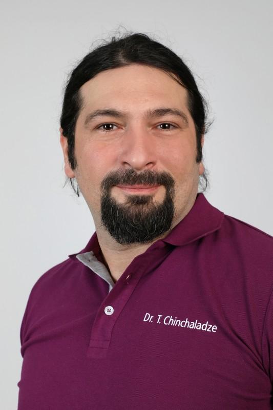 Dr. Tamaz Chinchaladze
