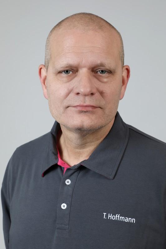 Tom Hoffmann